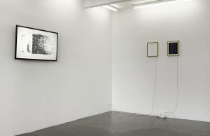 Beja Sachau / The Human Glyphs