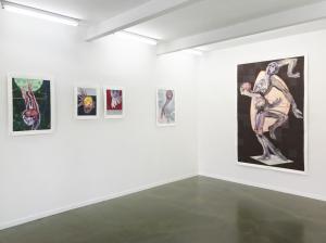 László von Dohnányi / Akzeptanzlücke / Exhibition view