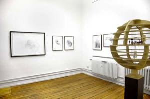 Anstieg & Fall / Dominic Wood / Benja Sachau